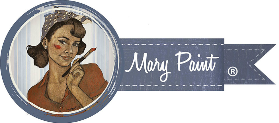Blog Mary Paint